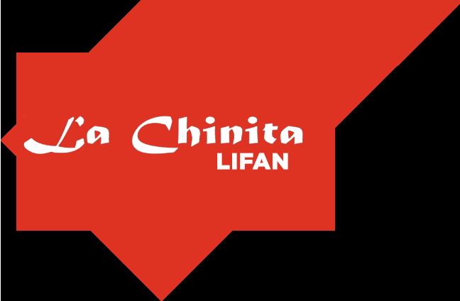 La Chinita - Logo